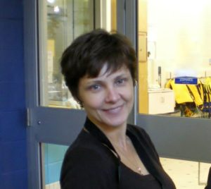 Coaches - Coach Elena Mager-Lukjanova