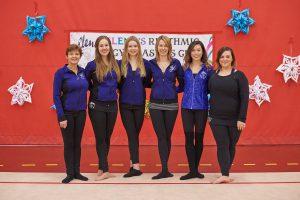 Coaches - Team