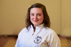 Coaches - Coach Lisa Michetti